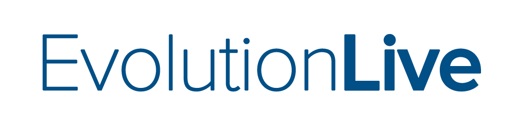 EvolutionLive Logo